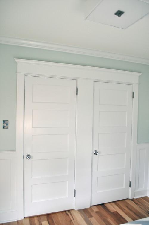 Superb Square Style Door Trim Ideas Part 6 Interior Door Header
