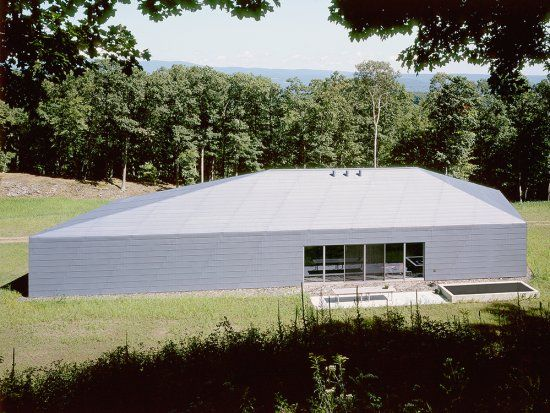 Artist Studio | MOS Architects