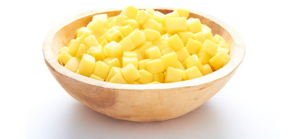 Disfruta de los cítricos con toda la vitamina C y el dulce de los higos  con el toque crujiente de las almendras, perfecto para las tardes calurosas..