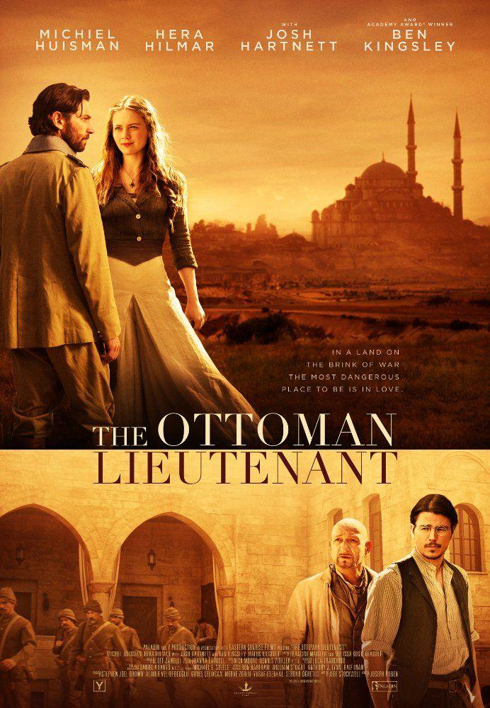 teniente otomano