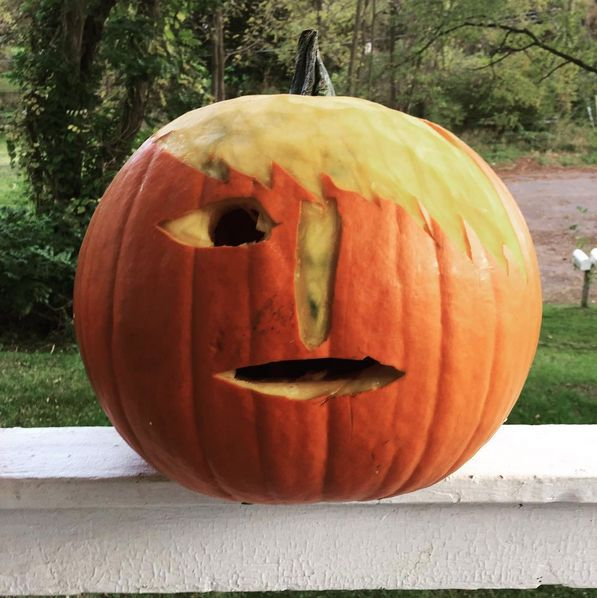 20th Place: Trumpkin, you've lost half your head!