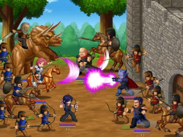 Hero Fighter X APK MOD All Heroes Unlocked | Heroes | Hero