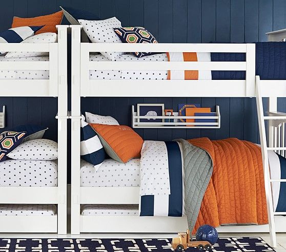 Kendall Twin Over Twin Bunk Bed Decor Home Pinterest Bunk