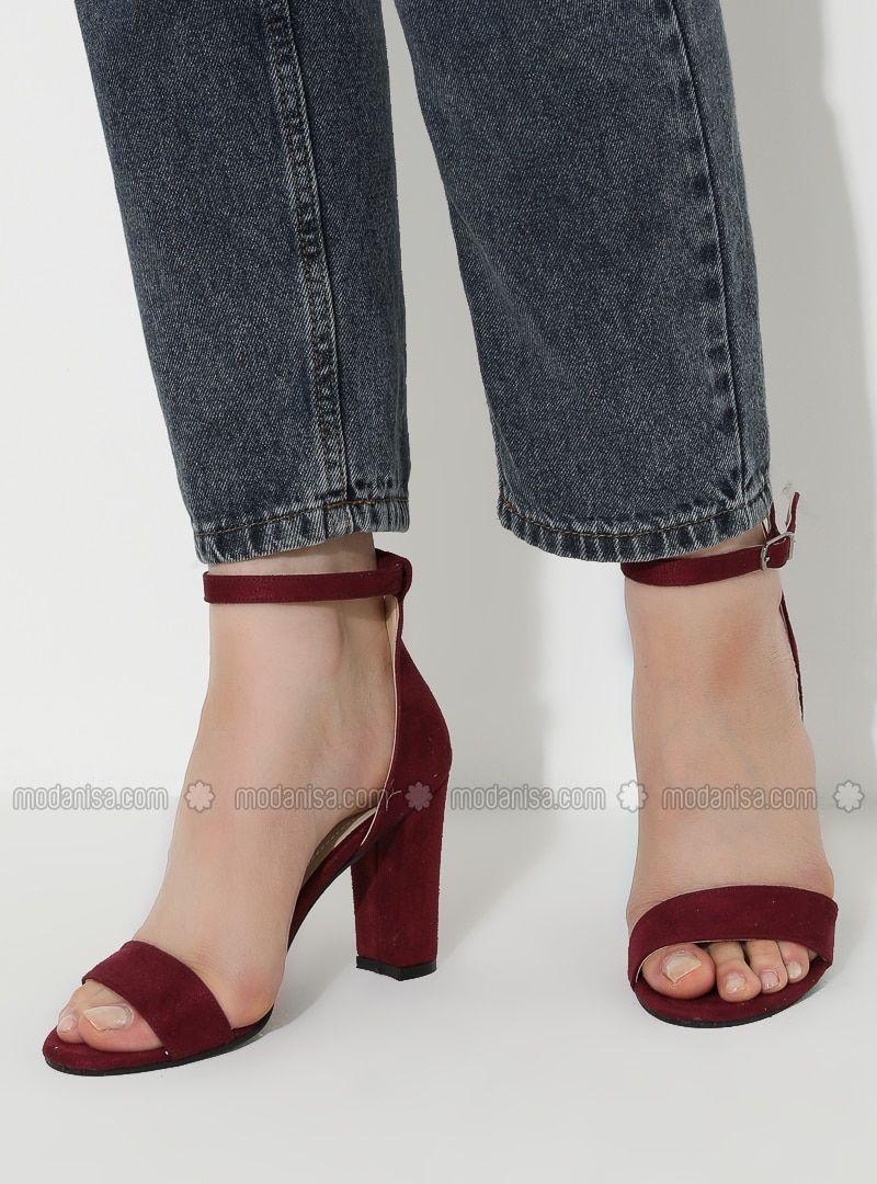 احذية نسائية اخر موضة صنادل للنساء كعب عالي المرآة العربية Bootie Shoes Outfit Black Heel Boots Party Shoes