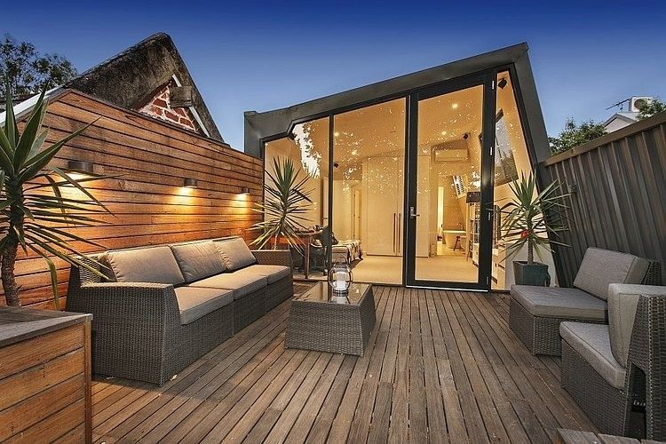Add Grace To Your Home, Call (0400 953702) Timber Deck Restoration  Specialists Today