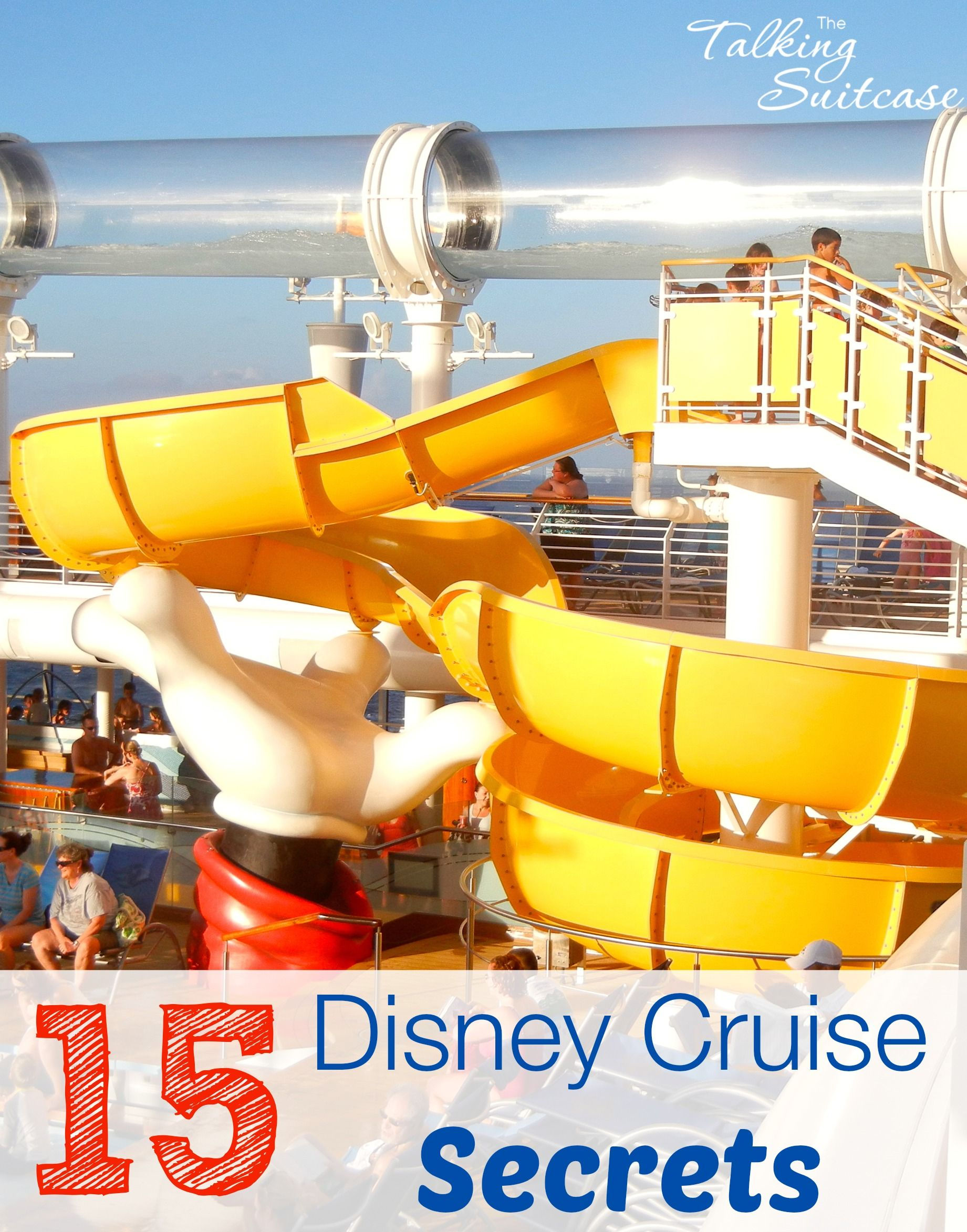 Experience A Disney Cruise That S Just For Grown Ups: Disney Cruise Secrets I Disney Cruise Tips And Tricks