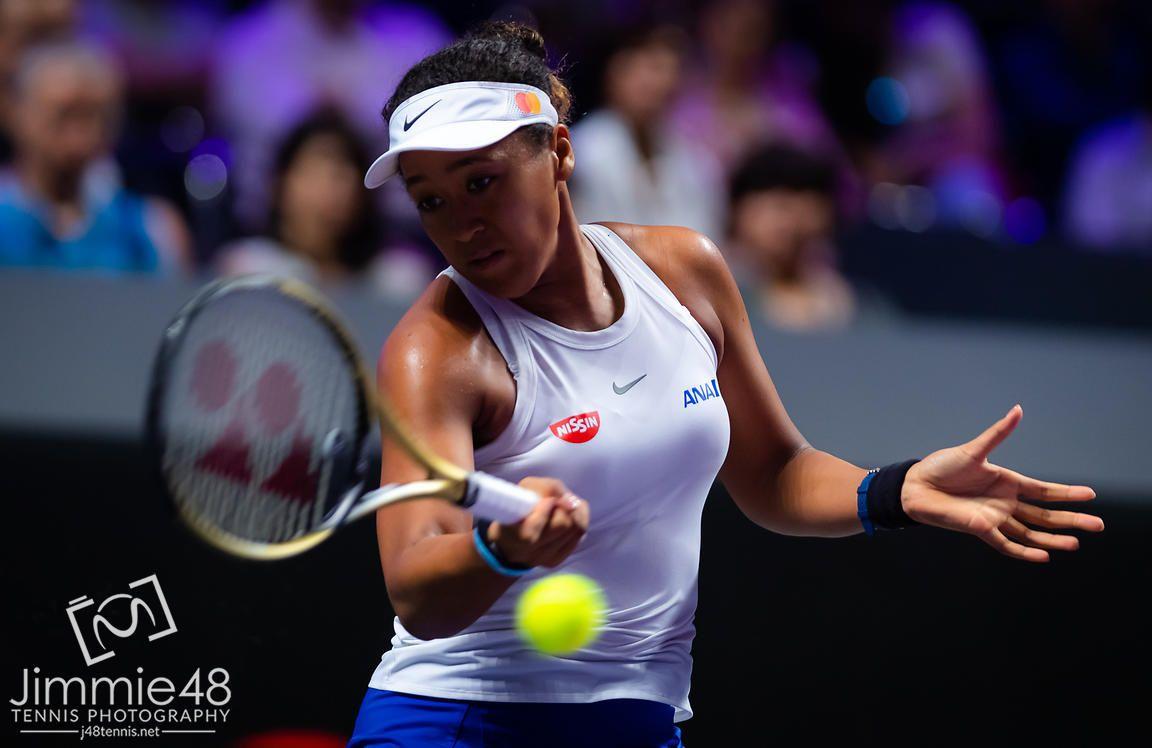 Photo 2019 Wta Finals Tennis Shenzhen China Oct 27 Tennis Photography Tennis Tournaments Tennis