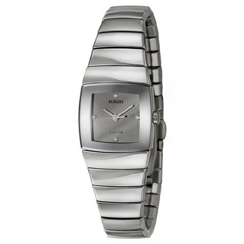 909851b18b8 Rado Sintra Jubile Women s Quartz Watch R13722702