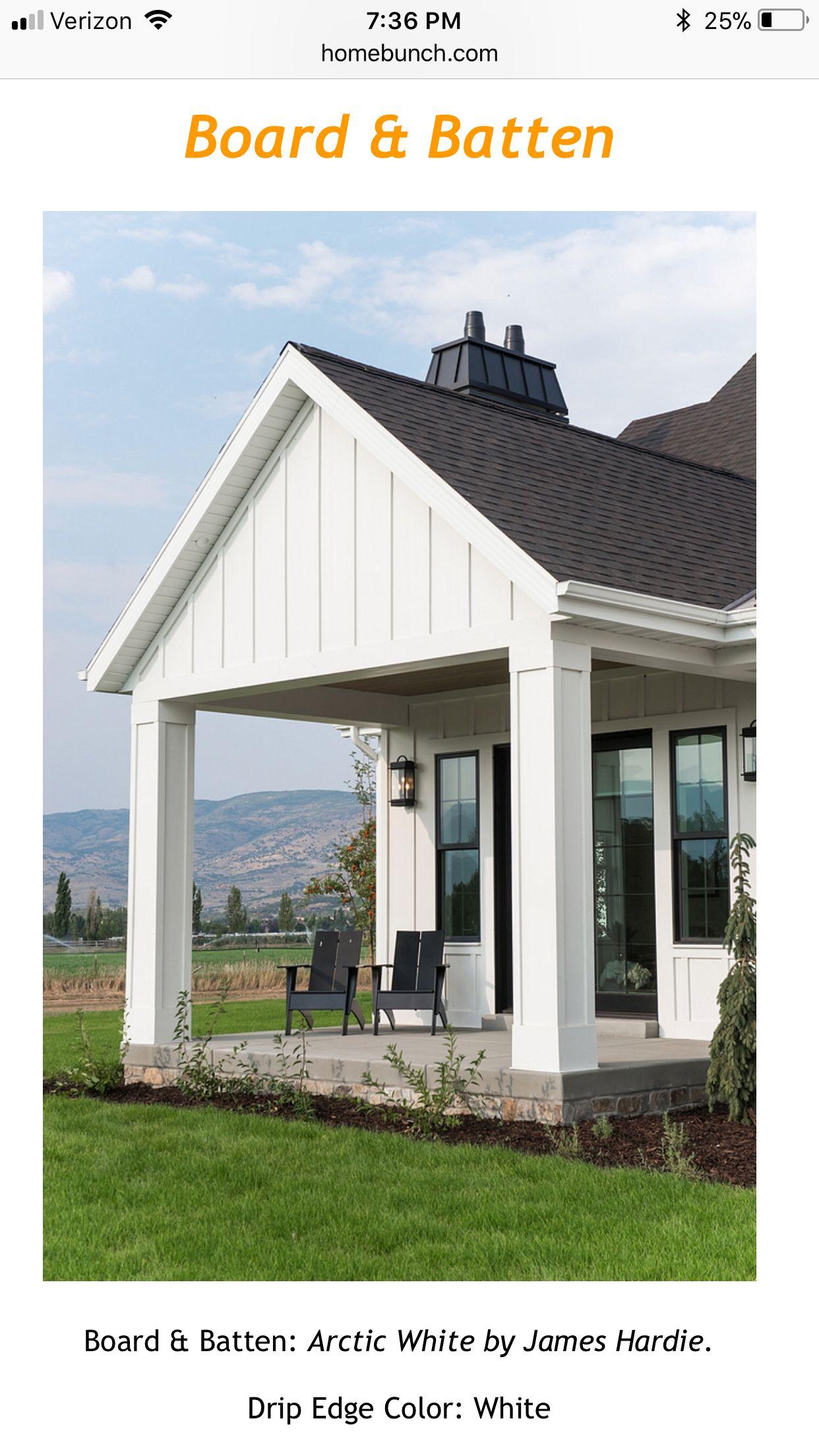 Best Board And Batten Color House Exterior House Design Batten 400 x 300