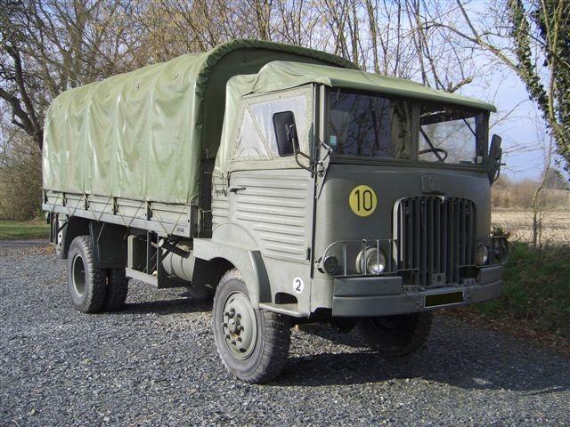 simca cargo f594 ann es 1950 1960 camion pinterest v hicules militaires militaires et. Black Bedroom Furniture Sets. Home Design Ideas