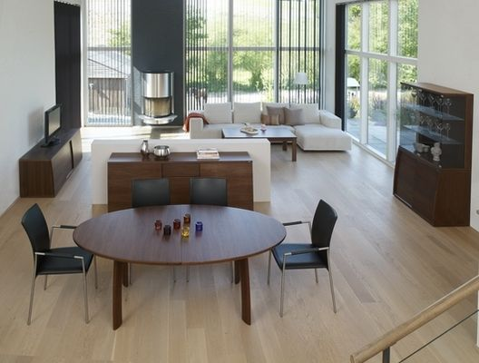 Contemporary living Danish style!
