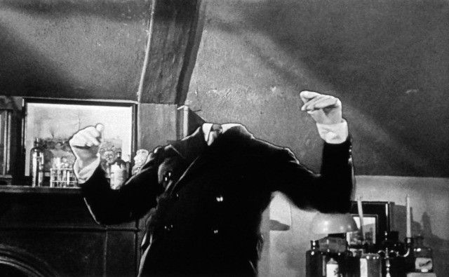 Image result for Memoirs of an Invisible Man