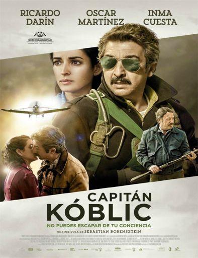 Ver Capitán Kóblic 2016 Online Peliculas Online Gratis Peliculas Online Peliculas Online Gratis Peliculas