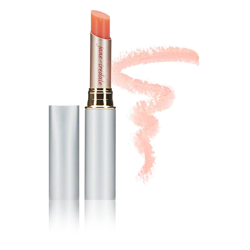 A peachy-pink stain for adding natural-looking color to your lips and cheeks. #5Stars #ParabenFree #CrueltyFree
