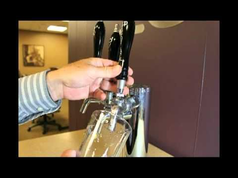 How to Pour the Perfect Beer - Perlick