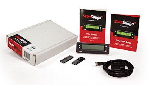 Scangauge Ii Ultra Compact 3 In 1 Automotive Computer With Customizable Real Time Fuel Economy Digital Gauges Digital Gauge Fuel Economy Automotive