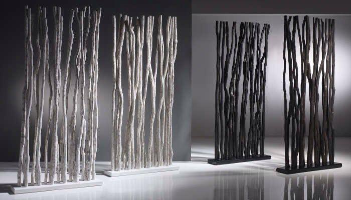 exotische raumteiler aus bambus rattan und teakholz raumteiler aus bambus rattan teak holz. Black Bedroom Furniture Sets. Home Design Ideas