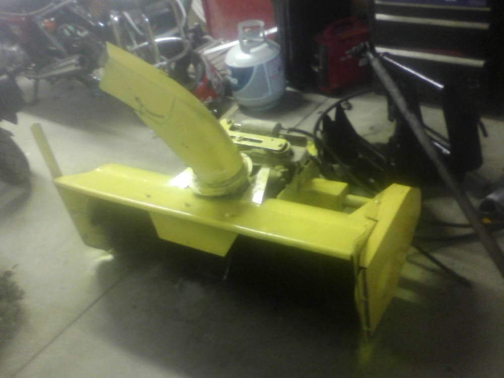 Pin On Mowers And Tractors