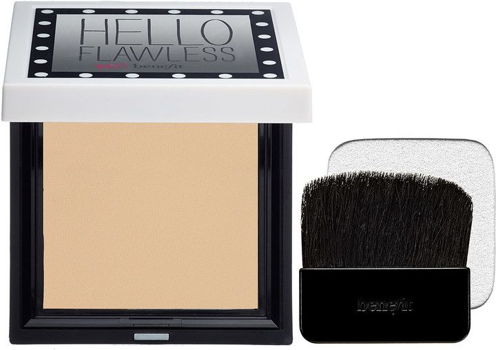 'Hello Flawless!' Powder Foundation