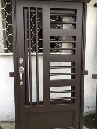 Main Door Design Entrance Wrought Iron 67 Ideas Metal Doors Design Steel Door Design Iron Door Design