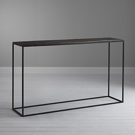 Content by Terence Conran Fusion Console Table Terence conran