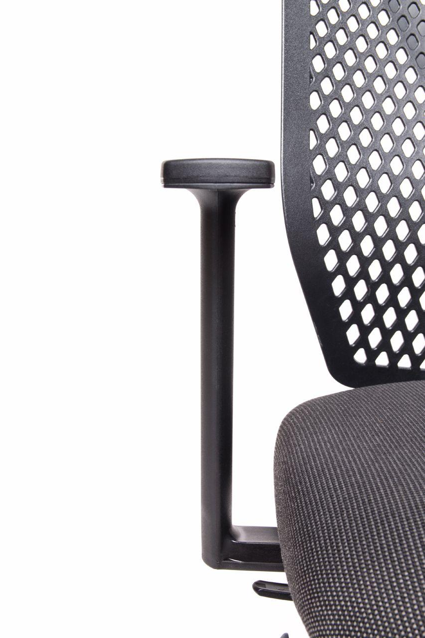 Lento Bürostühle ergonomischer bürostuhl lento smartpersoneelsdossier