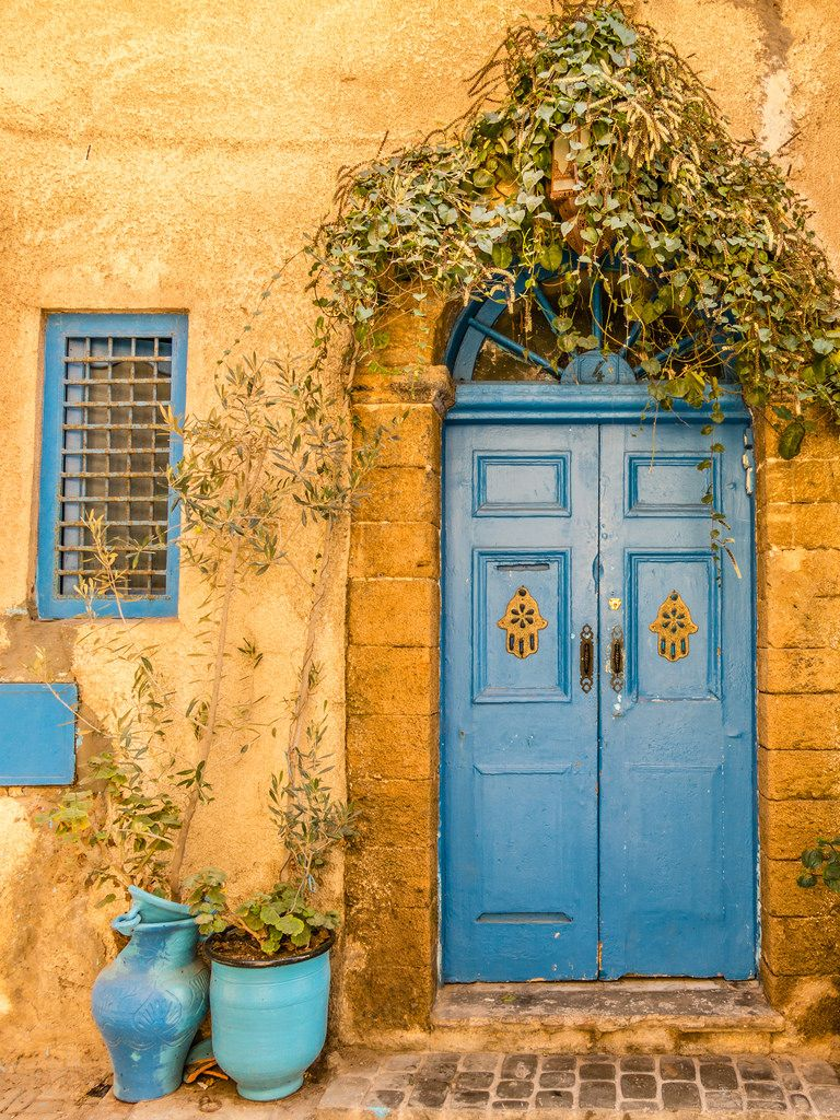 Traditionnal Moroccan house doors - Page 2 - SkyscraperCity