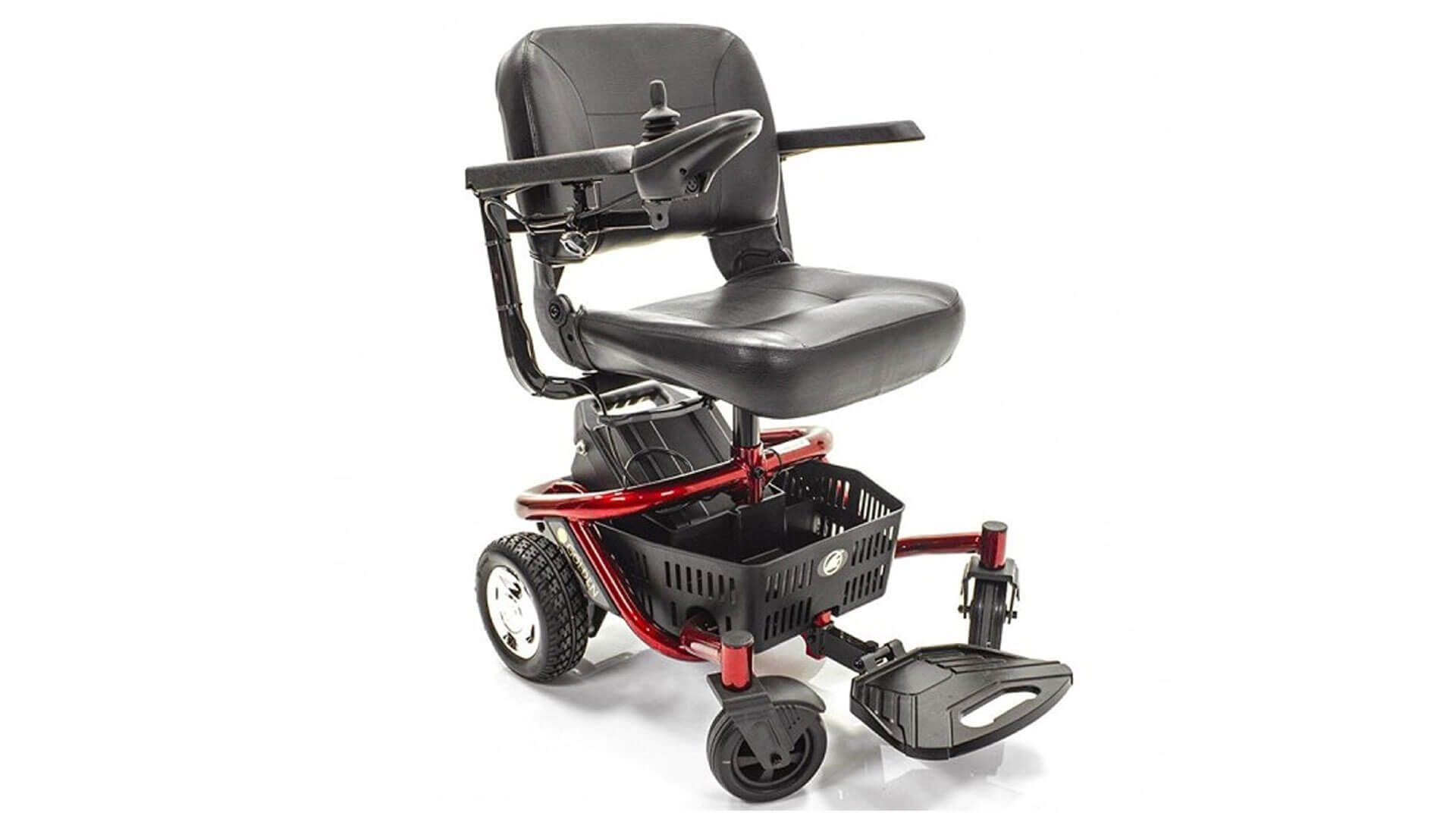 Compact power chair review the compact comfy power