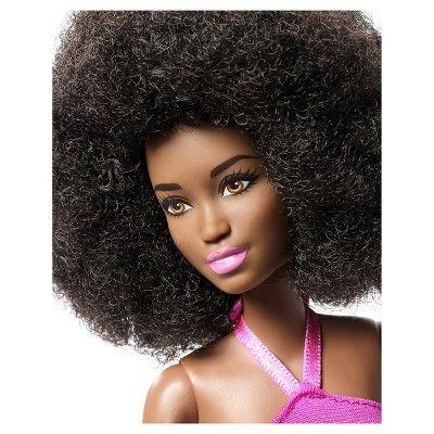 Barbie Fashionistas Doll 59 - Tropi-Cutie