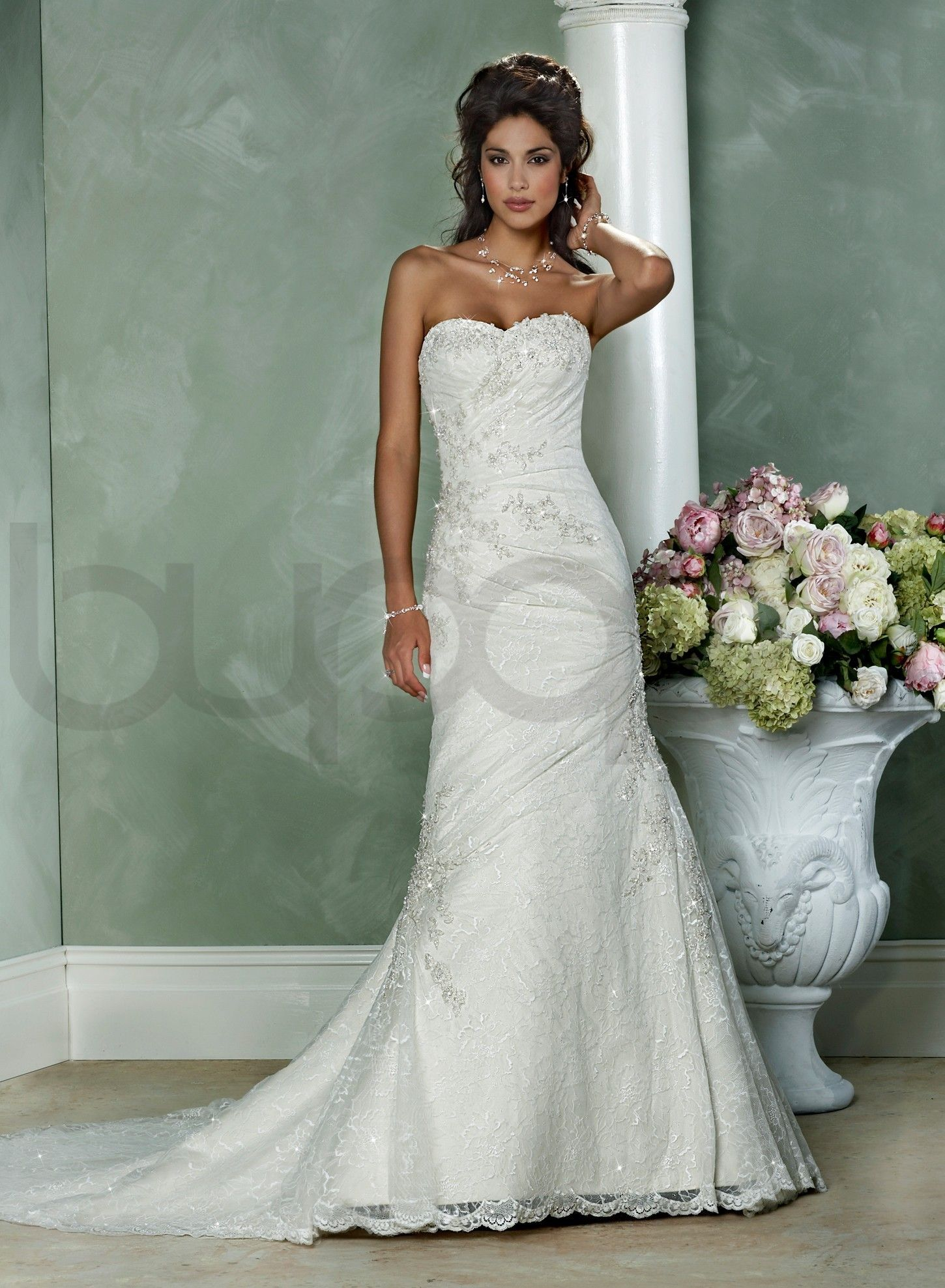 Collection Sweetheart Neck Wedding Dresses Pictures - Wedding ring ...