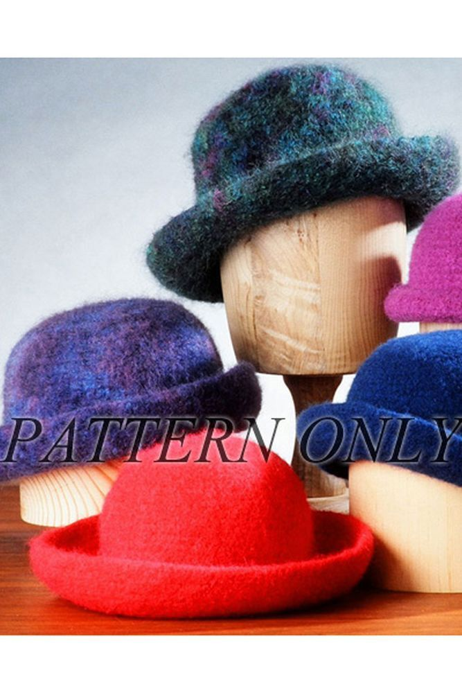 Size: Will fit most adult head sizes. **PATTERN ONLY** | crochet ...
