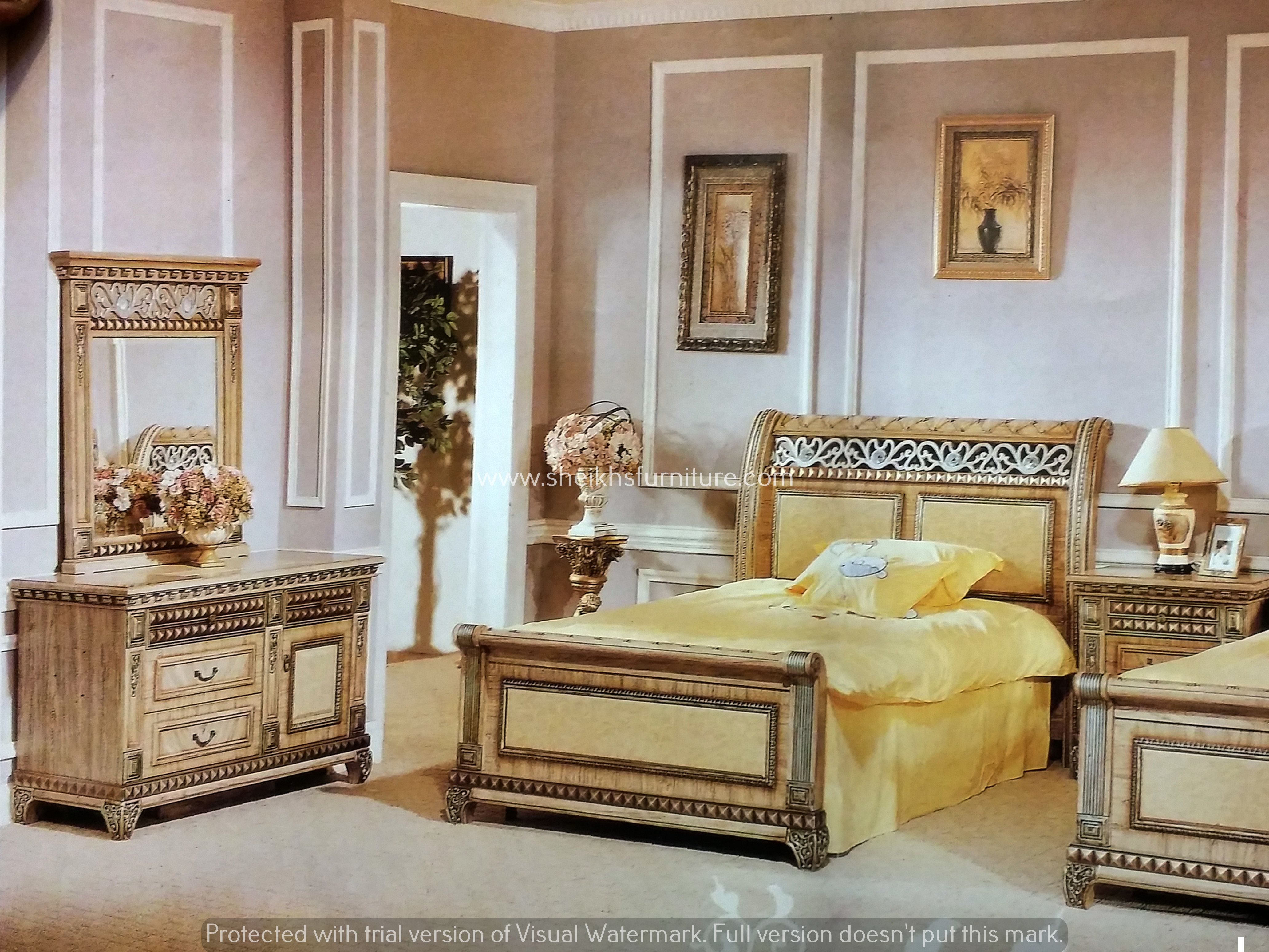 Rococo Bed Kopen : This is our solid rosewood bed this bedroom set is made in pure