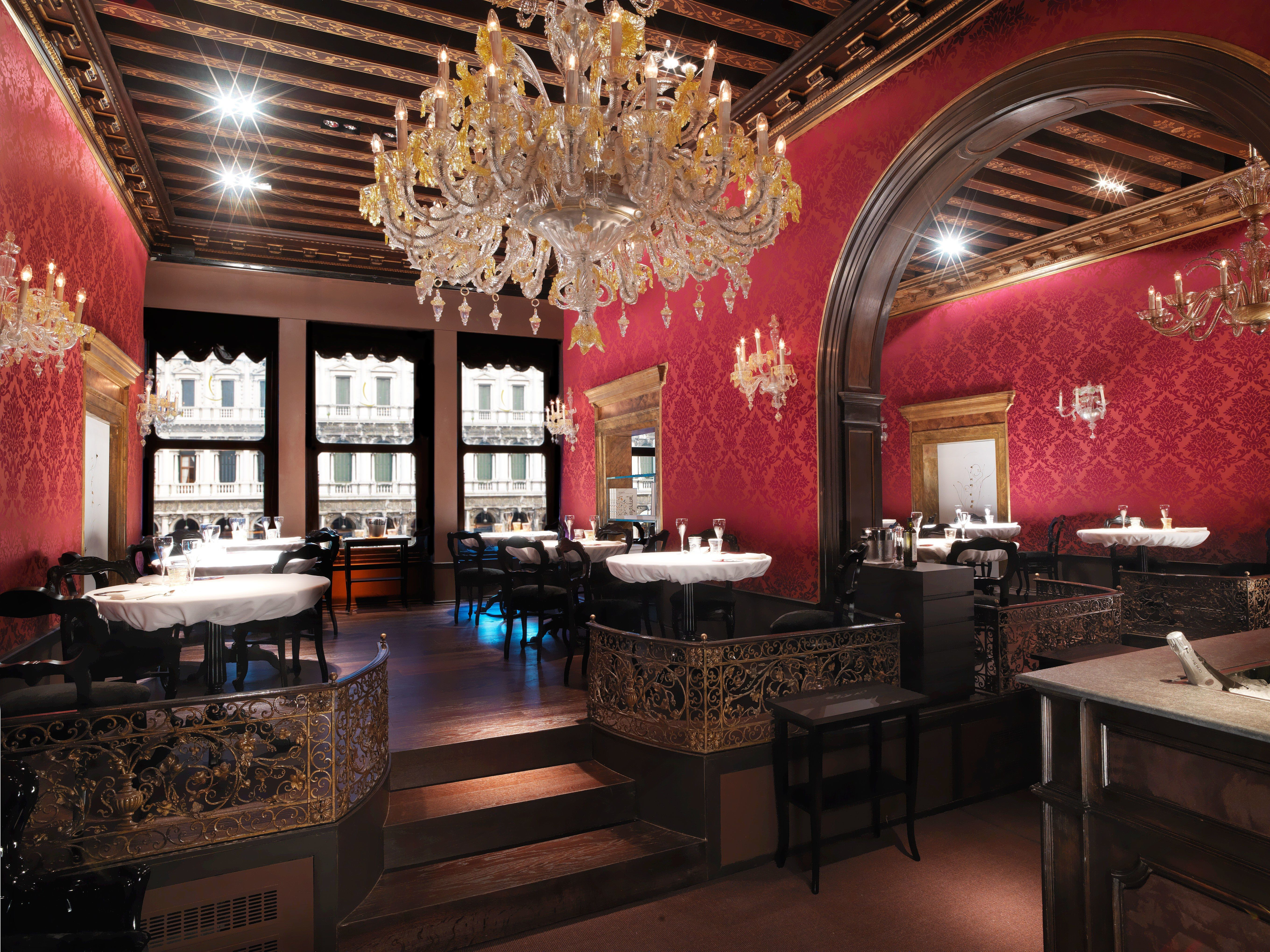 The Most Romantic Restaurants In The World Restaurant Most