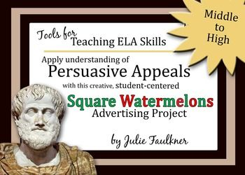 008 Persuasive or Rhetorical Appeals (Ethos Pathos Logos