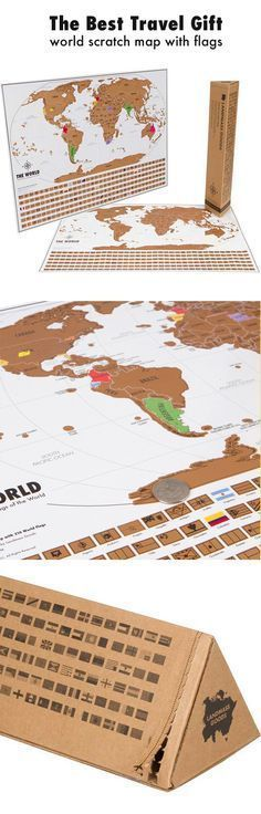 World travel tracker map scratch off map interactive map world travel tracker map scratch off map gumiabroncs Image collections