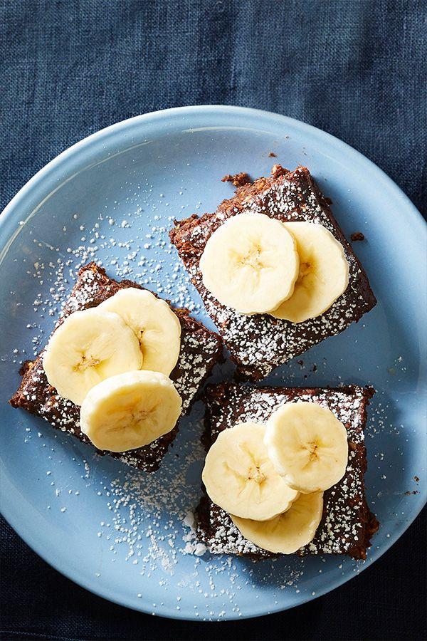 Over Ripe Banana Recipes Healthy
