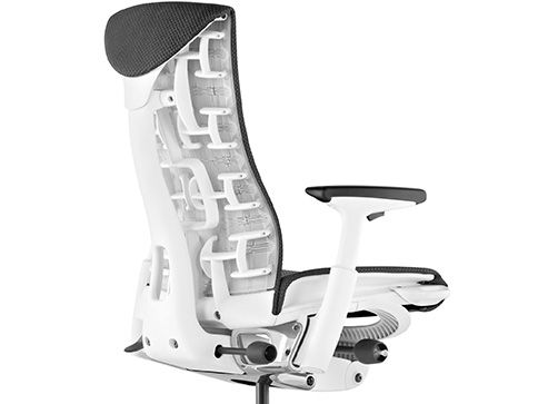 Awesome Embody Chair. Desk ChairsOffice ChairsHerman MillerHome ...