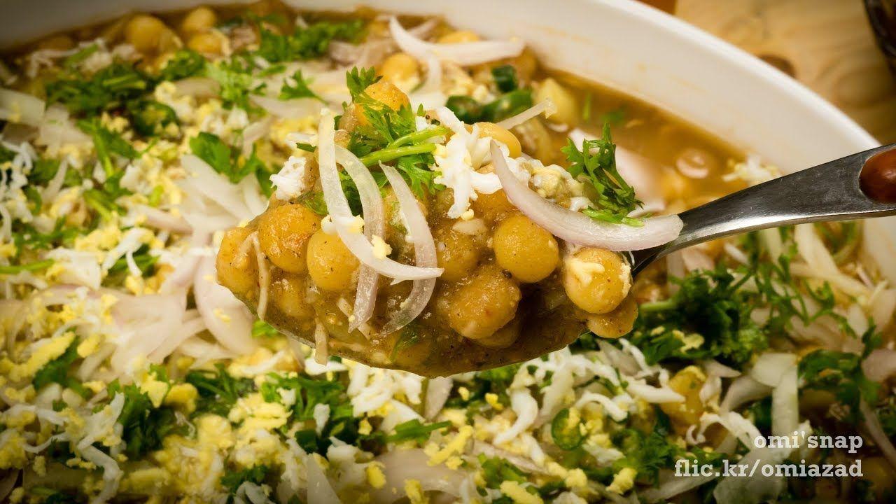 authentic bangladeshi chotpoti recipe forumfinder Images