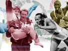 Most inspiring Olympic moments of all time