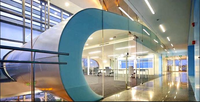 AECOM Envision Energy HQ