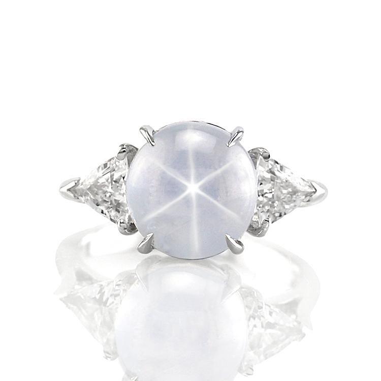 Star Sapphire Ring Star Sapphire Ring Star Sapphire Engagement Ring Engagement Rings Sapphire