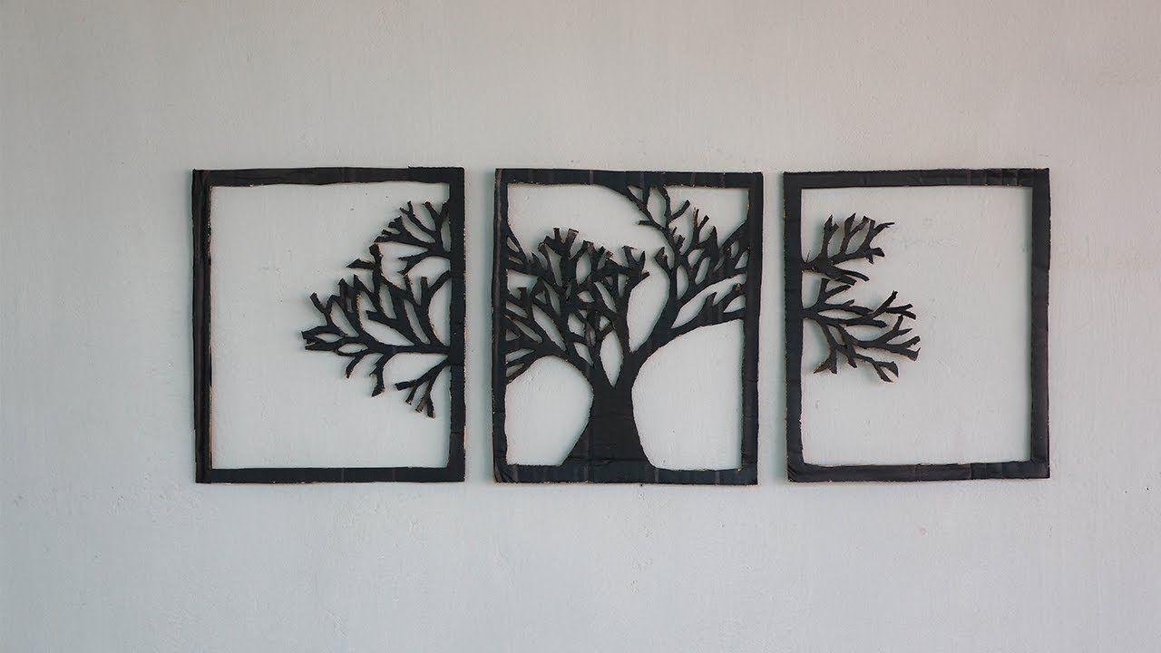 Diy Awesome Wall Decor Ideas Easy Wall Decor Ideas Stylish