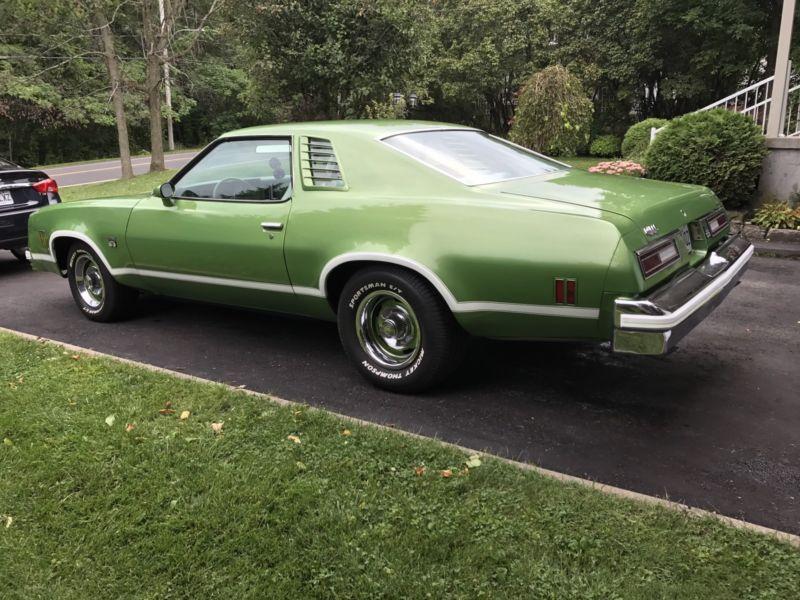 1976 Chevrolet Chevelle Laguna S 3 Derni Egrave Re Ann Eacute E