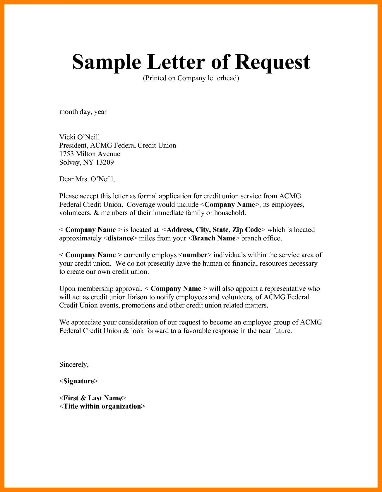 You Can See This Valid Format Of English Formal Letter