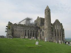 The Castles of Ireland, The Rock of Cashel.