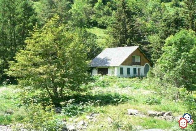 Votre achat immobilier entre particuliers et dans les Hautes-Pyrénées réalisé avec cette villa de Gèdre http://www.partenaire-europeen.fr/Actualites/Achat-Vente-entre-particuliers/Immobilier-maisons-a-decouvrir/Maisons-entre-particuliers-en-Midi-Pyrenees/Maison-domaine-F30-chalet-2-batiments-au-calme-nature-a-negocier-ID2793122-20150921 #maison