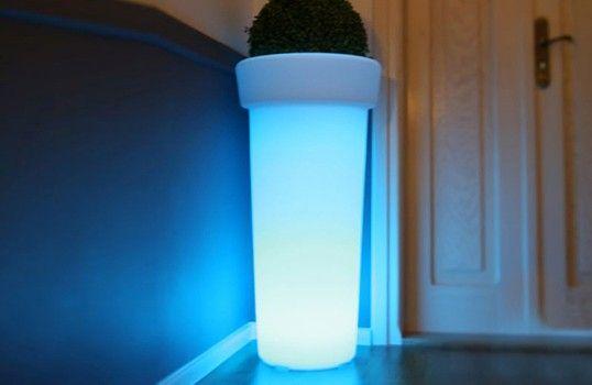 lampy ogrodowe led ekskluzywne