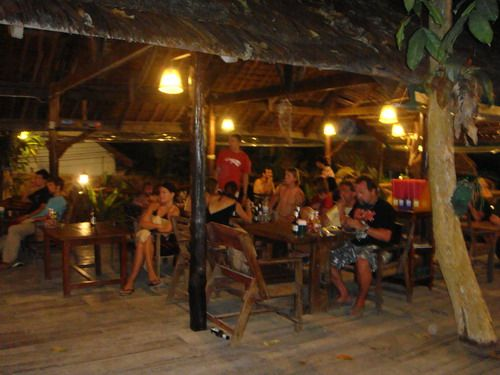 Andaman Nature Resort Heaven For Backpackers Craziness Is Like