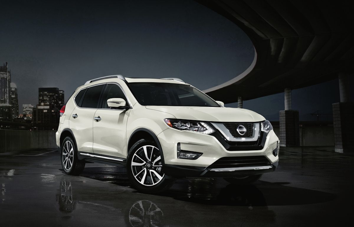 Nissan Releases 2020 Rogue US Pricing Expect a 25,200