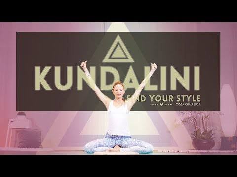 easy kundalini yoga practice for beginners 30min kriya